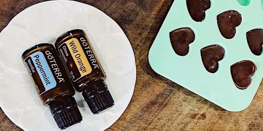 doTERRA Essential Oils & Chocolate Workshop