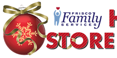 Frisco Family Services Holiday Store