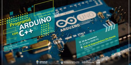Programar Arduino con C++ entradas