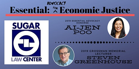 Sugar Law Center: Essential Advocacy for Economic Justice tickets