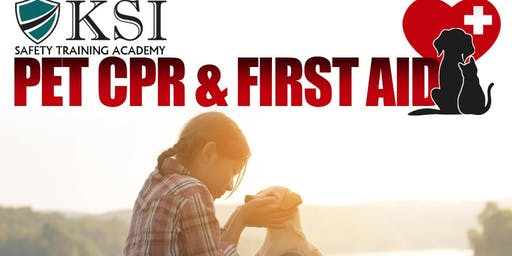 "Pet CPR and First Aid / ""A Good Dog Rescue"" Fundraiser at Canine Kindergarten Verplank -"