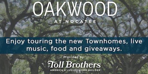 Oakwood at Nocatee Realtor Preview