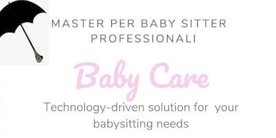 Serata informativa: Master in Education per baby-sitter