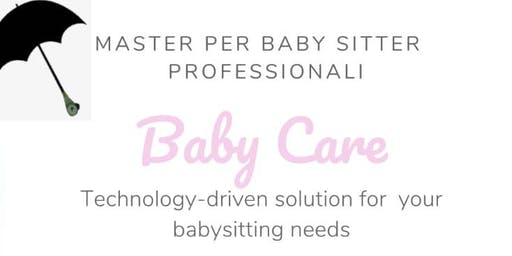 Serata informativa: Master in Education per baby-sitter