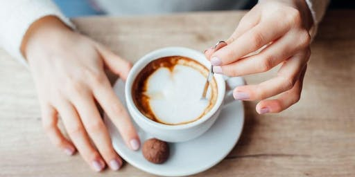Coffee Morning, Nottingham