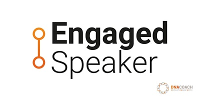 DNA Coach - The Engaged Speaker Programme - Newcastle