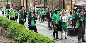 Atlanta St. Patrick's Parade 5K Run/Walk: 6th Annual