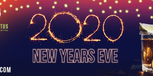 NYE Fiesta at Steel Cactus - SOUTHPOINTE