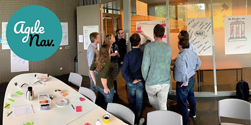 Agile Foundation/Mindset training met Digital Toolbox (two days)
