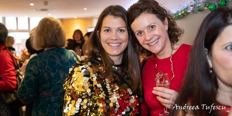 Athena Festive Networking Lunch tickets