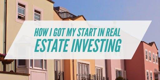 Missouri Area Real Estate Investor Introduction