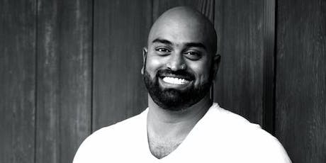 Closing Party & Poetry Reading with Rajiv Mohabir  tickets