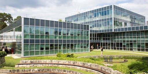 Novartis-INSEAD Business Excellence Executive Programme(S4720)