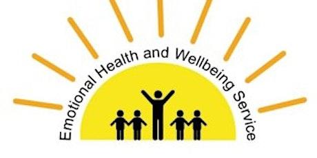 Cambridge City Mental Health Forum tickets