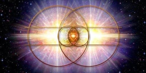 Healing & Ascending into Christ Consciousness
