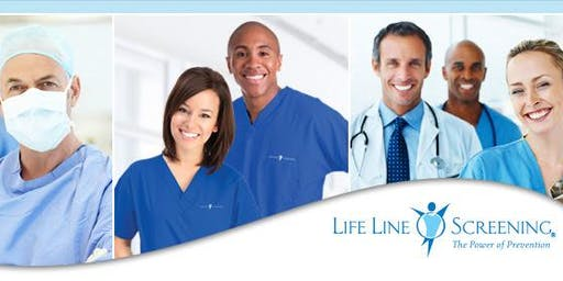 Life Line Screening in Commerce Township, MI