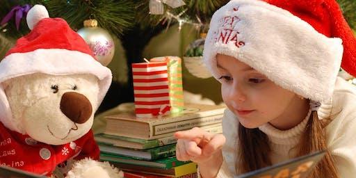 Christmas Stories and Crafts (Barnoldswick) #xmasfun