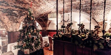 """Weihnachtsessen """"Salzburg"""" GSA Chapter Österreich Tickets"""