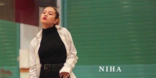 [NIHA] OPEN DANCE CLASS