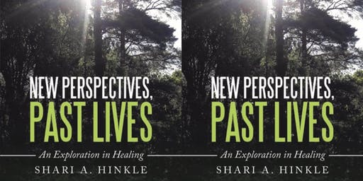 BOOK LAUNCH: New Perspectives Past Lives