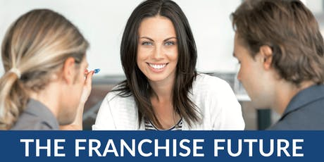 The Approved Franchise Association FREE meet up Bournemouth tickets