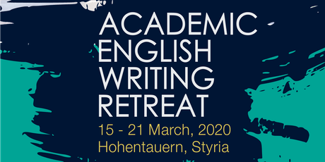 Academic English Writing Retreat - Information Event tickets