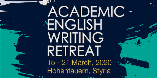 Academic English Writing Retreat - Information Event