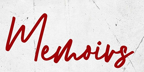 MEMOIRS tickets