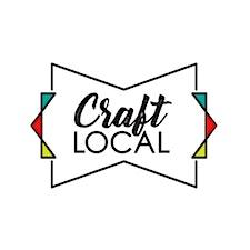 Craft Local 101: Wolfville logo