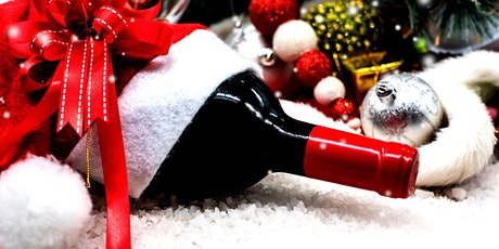 Holiday Blind Cabernet Tasting @ Big Red Liquors Geist tickets