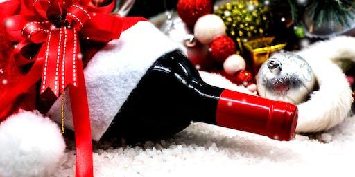 Holiday Blind Cabernet Tasting @ Big Red Liquors Geist