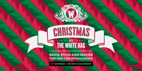 Christmas at The White Hag tickets