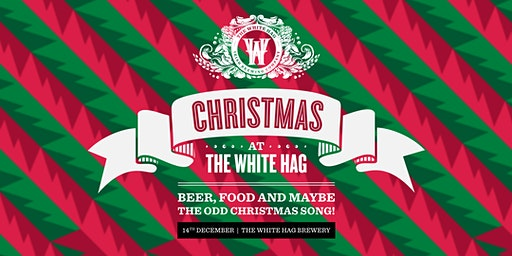 Christmas at The White Hag