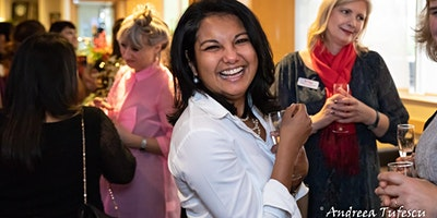The Athena Network Ealing  - Networking for Busine