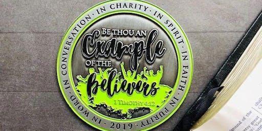 Only $10! Bible Race Series Clearance Races! - Phoenix