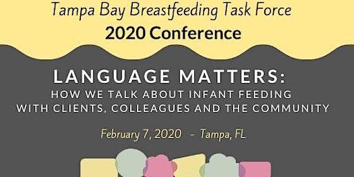 2020 Breastfeeding Conference: Language Matters