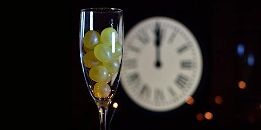 Brindis por Año Nuevo: Fin de Año en Expanish