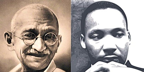 23rd Annual Gandhi-King Season For Nonviolence tickets