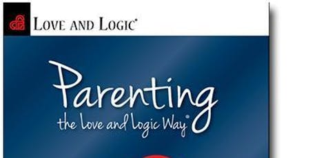 Parenting with Love & Logic Seminar tickets