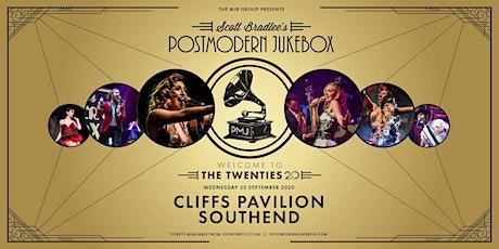 Scott Bradlee's Postmodern Jukebox (Cliffs Pavilion, Southend) tickets