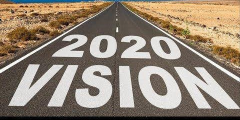 Set Your 2020 Vision