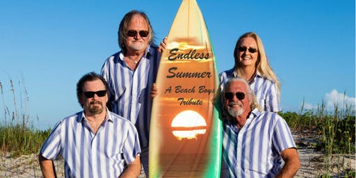 Beach Boys Tribute Band Concert