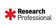 Research Professional Workshop Overview 10.30am 1hour