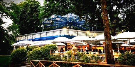 Bar Bianco Milano | Opening Summer Party | FREE ENTRY biglietti