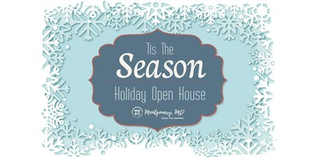 Visit Montgomery Holiday Open House tickets