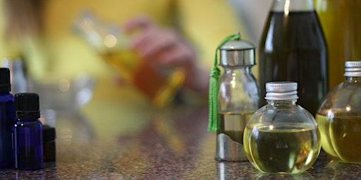 Using luxury oils for skincare