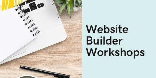 'Build Your Online Presence' presented by Empower by GoDaddy