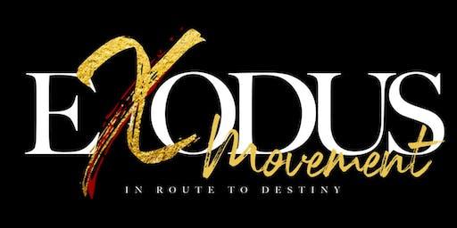 The EXODUS Movement