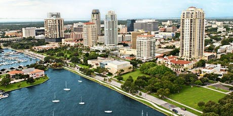 St. Pete Bayside Walkabout, Lunch & Museum of History tickets