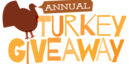 Mayor Frank Moran's  Annual Turkey Give-A-Way